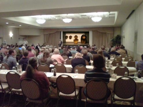 U of TA 2012 Convention